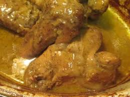 smothered turkey wings recipe smothered turkey wings turkey
