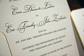 Customized Wedding Invitations Awesome Compilation Of Engraved Wedding Invitations Trends In 2017
