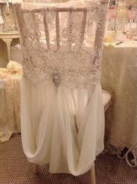 chair covers for wedding 2018 2015 feminine ivory lace made