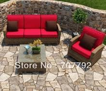 Red Patio Set by Online Get Cheap Red Patio Furniture Aliexpress Com Alibaba Group