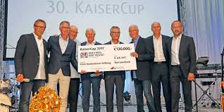 Wetter Bad Griesbach 30 Kaisercup In Bad Griesbach Mit Rekordergebnis Golfaktuell
