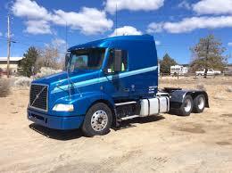 volvo truck tractor volvo truck tractors for sale ironplanet