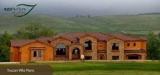 tuscan villa house plans plan 034h 0034 find unique house plans