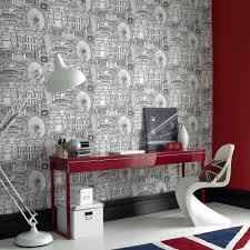 black wallpaper wallpaper u0026 borders the home depot