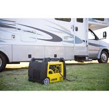 champion power equipment 75531i 3100 watt rv ready portable