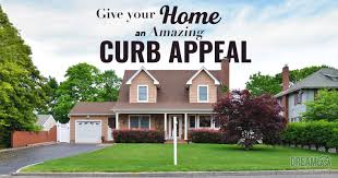 what will give your home the most curb appeal archives coldwell