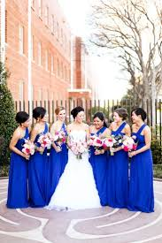 blue wedding royal blue wedding dresses wedding ideas photos gallery