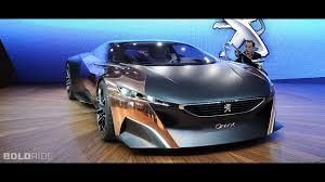 peugeot onyx top speed 100 peugeot concept car peugeot unveils l500 r hybrid phev