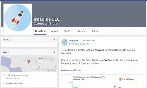 create the perfect facebook business page now start guide