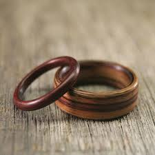 the goods wedding band best 25 mens wooden wedding bands ideas on wood