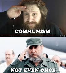 Not Even Once Meme - communism not even once drunkenpeasants