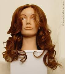 soft curl hairstyle how to achieve a soft curled hair style using rollers and roller set