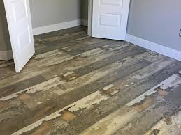 featured floor reclaimed barn board evp