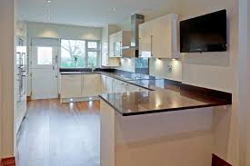 kitchen plinth lights another wow kitchen u0026 happy customer in bolton bathrooms and