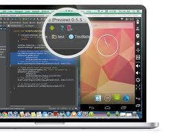 android emulator for mac plugins genymotion android emulator