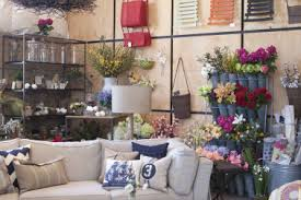 7 retail displays in home decor anthropologie tilly u0027s cottage