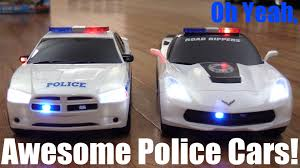 police car toy toy cars 2 awesome police car toys with lights sounds and music