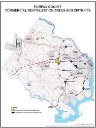 fairfax county map maps ocr fairfax county virginia