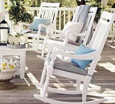 White Wicker Patio Chairs Uduka Outdoor Modern Patio Furniture White Wicker Set Daly 8