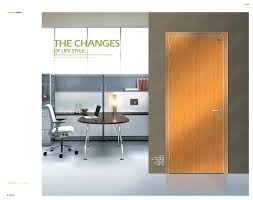 office design office wooden door designs office door design