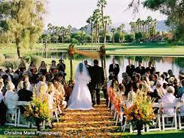 wedding destinations palm springs wedding venues palm desert rancho mirage indian