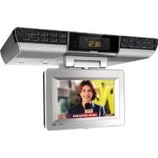 under cabinet kitchen tvs philips ajl750