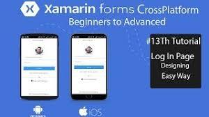 tutorial xamarin login to asp net identity from xamarin forms endlessvideo