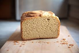 Can You Use Regular Flour In A Bread Machine Gluten Dairy U0026 Starch Free Bread In The Bread Machine Bake At