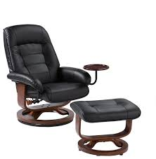 Stylish Recliner Innovative Recliner Chair With Ottoman Leather Recliner Chairs
