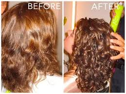 2a hair how to change my 2a hair to 3b hair quora