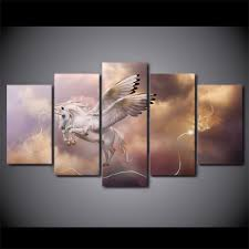 online buy wholesale fantasy unicorn posters from china fantasy