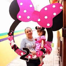 420 mickey minnie birthday party ideas images
