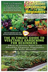 Gardening For Beginners Vegetables by The Ultimate Guide To Companion Gardening For Beginners