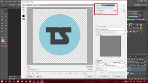 membuat logo kelas dengan photoshop cara membuat logo png keren menggunakan photoshop
