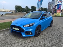ford focus colour code 2016 focus rs color options page 2