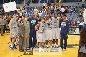 about miller on sports richard miller voice of unf athletics