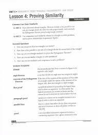 Geometry Dilations Worksheet Rowemathwiki Math 2 Unit 5 Similarity And Proofs