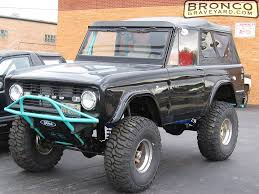 future jeep truck 1969 ford bronco jeffs bronco graveyard classifieds item 7564
