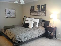 remodelaholic vintage inspired book page bedroom makeover