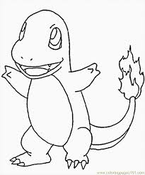 fire pokemon coloring free fire pokemon coloring pages