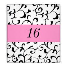 Sweet 16 Photo Album Sweet Sixteen Photo Album Gifts On Zazzle