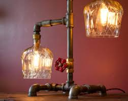 Whiskey Bottle Chandelier Bottle Light Whiskey Bottle Light Pendant Light Plumbing