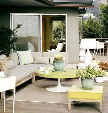 Inspiring Outdoor Room Designs MyHomeIdeascom - Outdoor living room design