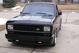 Ford Ranger Truck Colors - scedranger 1988 ford ranger super cabcustom specs photos