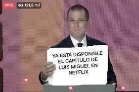 Memes Luis Miguel - estreno de la serie de luis miguel ya tiene divertidos memes e