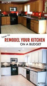 kitchen design alluring cheap kitchen makeover cheap kitchen