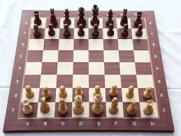 file chess board with chess set in opening position 2012 pd 03 jpg