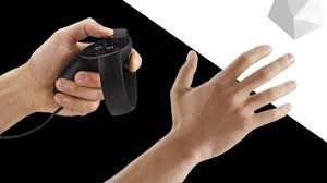 oculus u0027s 199 touch controllers which bring your hands into vr are c