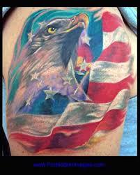 american flag tattoo designs que la historia me juzgue