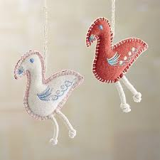 best 25 flamingo ornament ideas on embroidered